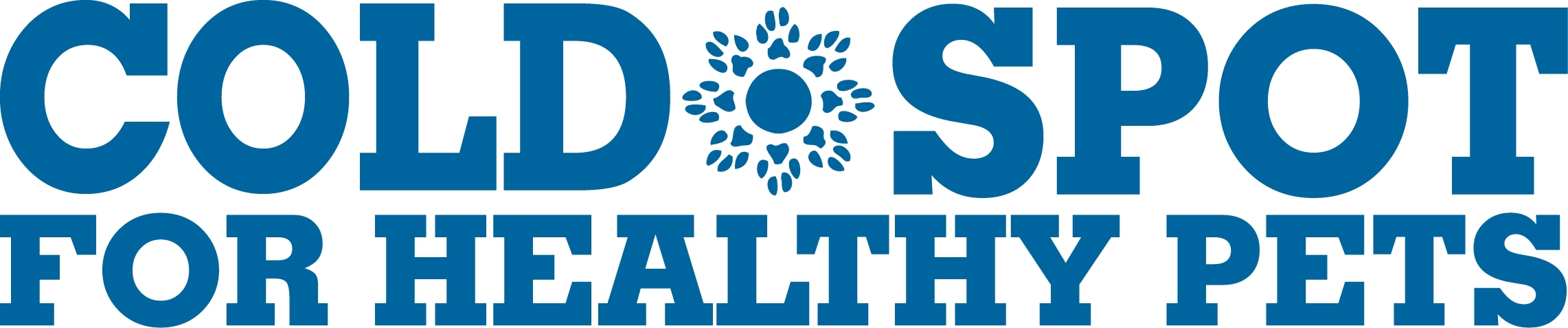 Cold Spot for Healthy Pets